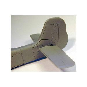 FW 190 D-9 BROAD CHORD