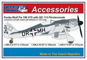 Fw-190 V75