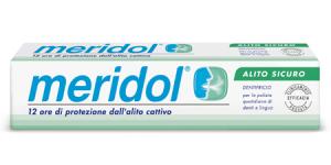 Dentifricio Meridol® Alito Sicuro