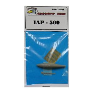 IAP-500