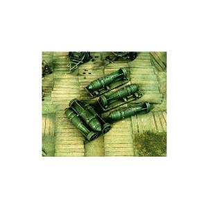 LUFTWAFFE 1000KG BOMBS &