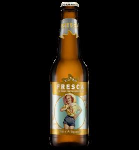 Birra Fresca - Birra Salento