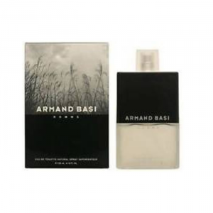 Armand Basi Homme Eau De Toilette Spray 125ml + Speakers