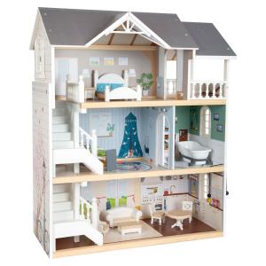 Casa delle bambole Villa in città