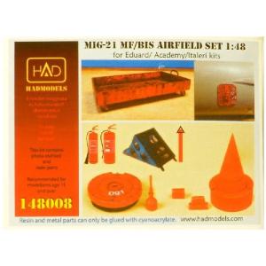 MIG-21 MF/BIS