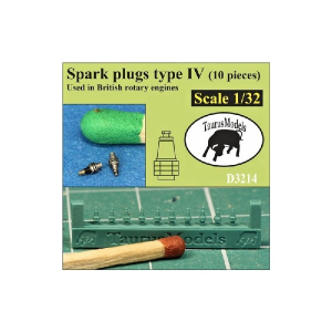 SPARK PLUGS - TYPE IV