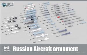 Russian Aircraft armament