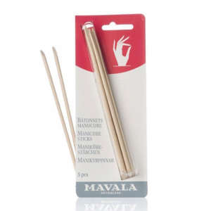 Mavala Orange Sticks