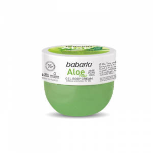 Babaria Aloe Fresh Crema Corpo 400ml