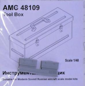 Tool Box (2 pcs.)