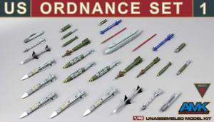 US Ordnance Set 1