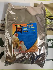 PASTONCINO NEUTRO SECCO 10+ Senza semi Conf.4kg
