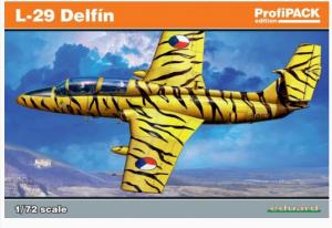 L-29 Delfín