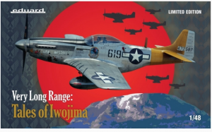 Very Long Range: Tales of Iwojima