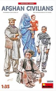 Afghan Civilians