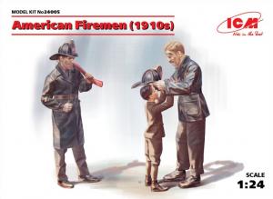 American Firemen