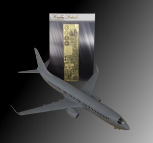 Boeing 737 (Zvezda)