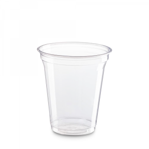Bicchieri biodegradabili 300ml - PLA