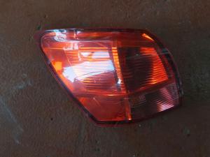 Fanale est. sx usato Nissan Qashqai +2 2.0 DCI