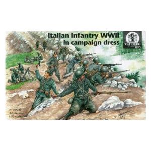 FANTERIA ITALIANA