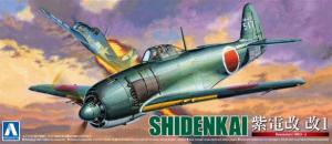 N1K3-J Shiden Kai