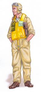 Pilot F4U Corsair