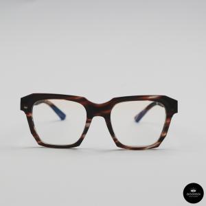Dandy's eyewear mod. Fobico rough havana gialla