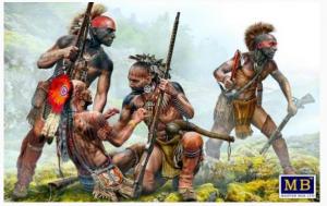 Protective Circle Indian Wars series