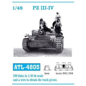 PZ III - IV