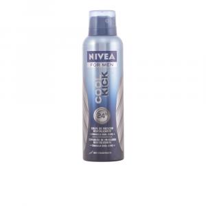 Nivea Men Cool Kick Deodorante Spray 200ml