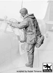 RAF Fighter pilot 1940-45 No.7 (1 FIG.)