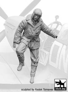 RAF Fighter pilot 1940-45 No.8 (1 FIG.)