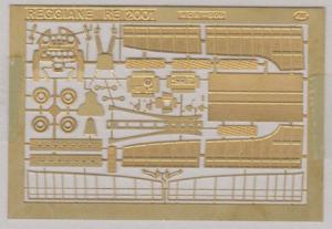 Reggiane Re.2001