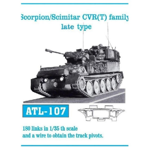 SCORPION/SCIMITAR CVR