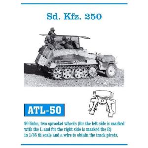 SD KFZ. 250