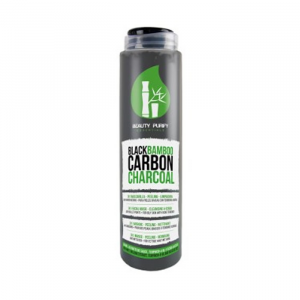 Diet Esthetic Beautt Purify Black Bamboo Carbon Charcoal Maschera Facciale 200ml
