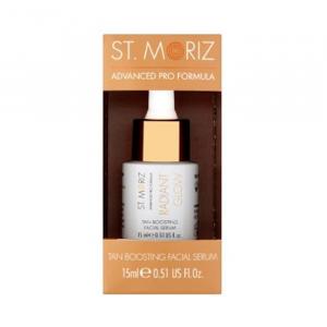 St. Moriz Advanced Pro Formula Tan Boosting Facial Serum 30ml