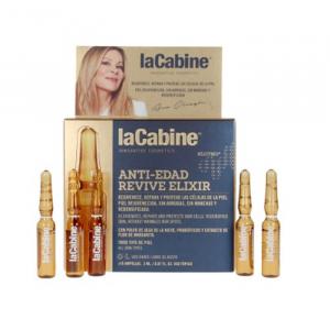 La Cabine Anti-Aging Ampoules Revive Elixir 2x10ml