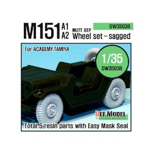 US M151 JEEP