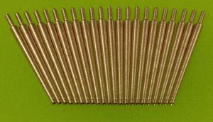 USN 5in/51 (12,7 cm) (22 pcs)