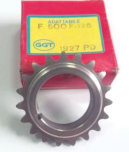 Ingranaggio comando distribuzione Fiat 500 F, L, R, 126, GGT. 4038375, 4274893,
