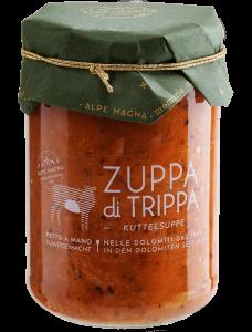Zuppa di Trippa - Simonetto 1953