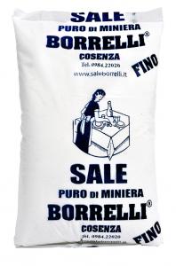 Sale puro di Miniera - Borrelli