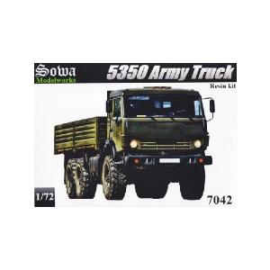 5350 ARMY TRUCK