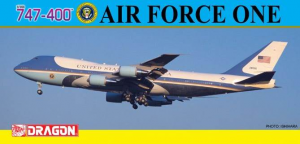 747-400 AIR FORCE ONE