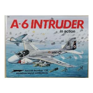 A-6 INTRUDER SQUADRON