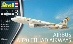 A320 ETIHAD AIRWAYS
