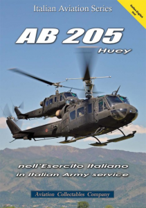 AB-205 Huey nell'esercito italiano