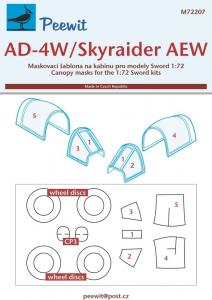 AD-4W/Skyraider AEW