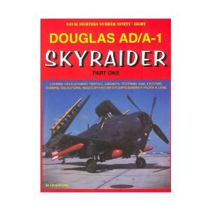 AD/A-1 SKYRAIDER